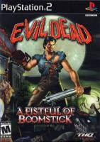 Evil Dead: A Fistful of Boomstick para PlayStation 2