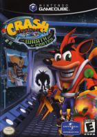 Crash Bandicoot: The Wrath of Cortex para GameCube