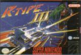 R-Type III: The Third Lightning para Super Nintendo