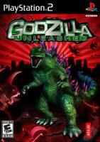 Godzilla Unleashed para PlayStation 2
