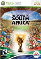 2010 FIFA World Cup South Africa para Xbox 360