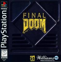 Final Doom para PlayStation