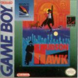 Hudson Hawk para Game Boy