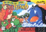 Super Mario World 2: Yoshi's Island para Super Nintendo