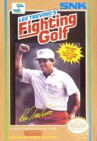 Fighting Golf para NES