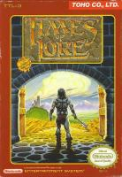 Times of Lore para NES
