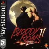Bloody Roar II para PlayStation