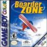Boarder Zone para Game Boy Color