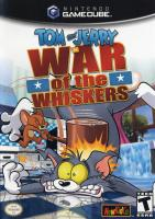 Tom & Jerry in War of the Whiskers para GameCube