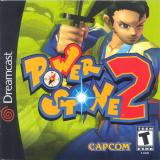 Power Stone 2 para Dreamcast