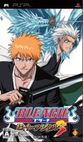 Bleach: Heat the Soul 3 para PSP