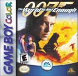 007: The World is not Enough para Game Boy Color