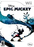 Epic Mickey para Wii