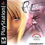 Parasite Eve para PlayStation
