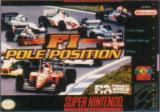 F1 Pole Position para Super Nintendo