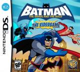 Batman: The Brave and the Bold - The Videogame para Nintendo DS