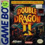 Double Dragon II para Game Boy