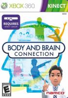Body and Brain Connection para Xbox 360