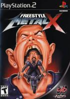 Freestyle MetalX para PlayStation 2