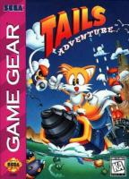 Tails Adventure para GameGear
