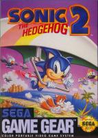 Sonic the Hedgehog 2 para GameGear