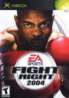 Fight Night 2004 para Xbox