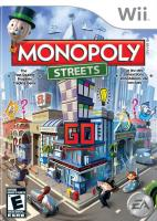 Monopoly Streets para Wii