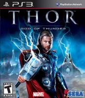 Thor: God of Thunder para PlayStation 3