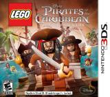 Lego Pirates of the Caribbean: The Video Game para Nintendo 3DS