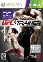 UFC Personal Trainer: The Ultimate Fitness System para Xbox 360
