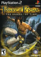 Prince of Persia: The Sands of Time para PlayStation 2