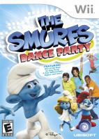 The Smurfs: Dance Party para Wii