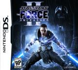 Star Wars: The Force Unleashed II para Nintendo DS