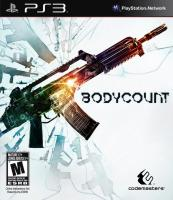 Bodycount para PlayStation 3