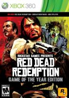 Red Dead Redemption: Game of the Year Edition para Xbox 360