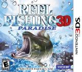 Reel Fishing Paradise 3D para Nintendo 3DS