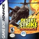 Desert Strike Advance para Game Boy Advance