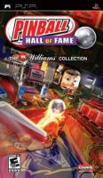 Pinball Hall of Fame: The Williams Collection para PSP