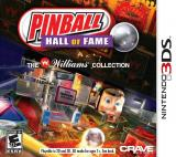 Pinball Hall of Fame: The Williams Collection para Nintendo 3DS