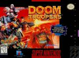 Doom Troopers para Super Nintendo