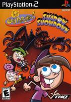 The Fairly OddParents: Shadow Showdown para PlayStation 2