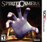 Spirit Camera: The Cursed Memoir para Nintendo 3DS