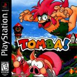Tomba! para PlayStation