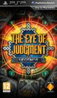 The Eye of Judgment: Legends para PSP