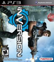Inversion para PlayStation 3