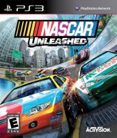 Nascar Unleashed para PlayStation 3