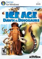 Ice Age: Dawn of the Dinosaurs para PC