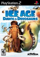 Ice Age: Dawn of the Dinosaurs para PlayStation 2
