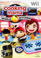 Cooking Mama: World Kitchen para Wii