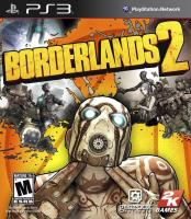 Borderlands 2 para PlayStation 3